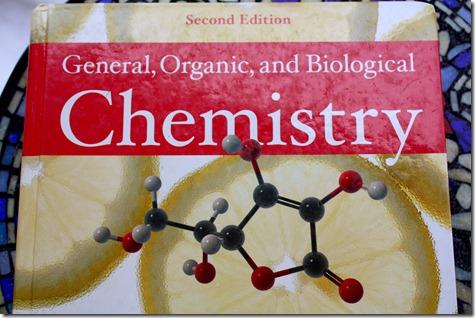 chem book
