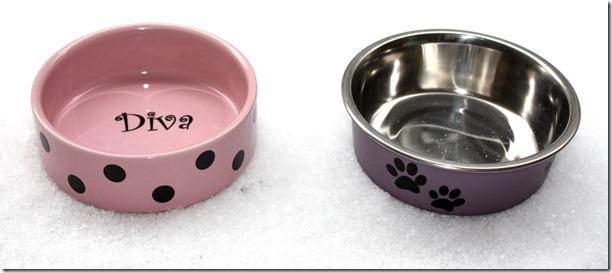 Diva bowls